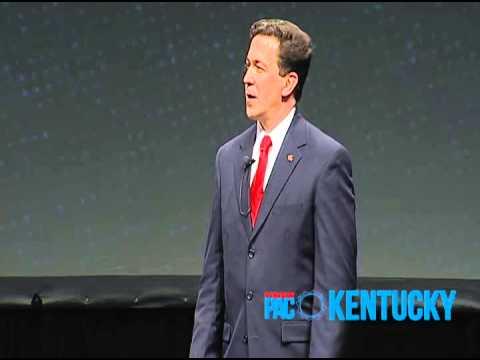 Free PAC Kentucky: Chris McDaniel