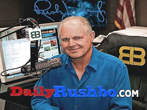 RUSH: ObamaCare Is A 'Direct Wealth Transfer'