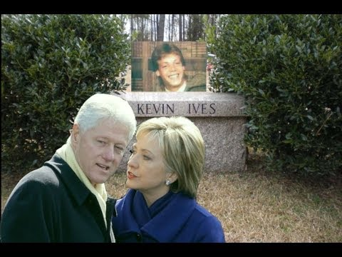 Buried Secrets of Bill and Hillary Clinton