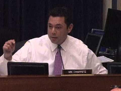 5-1-2014 Chaffetz Q&A: Benghazi Hearing