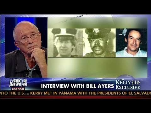 Interview With Bill Ayres [Part 2] with Megyn Kelly - Kelly File