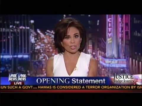 Judge Jeanine's Opening Statement 5-31-14