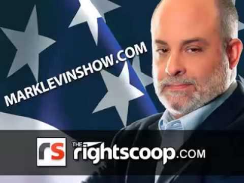 LISTEN: Mark Levin Slams John McCain As A 'Useful Idiot For The Democrats'