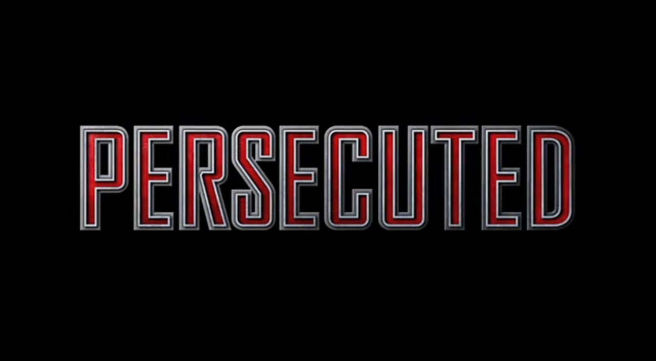 PERSECUTED Leader Video
