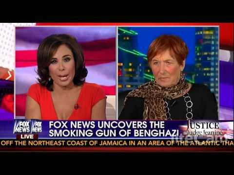 Benghazi Mom: Rotten Politicians Killed My Son
