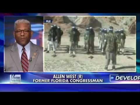 Allen West On Taliban Declaring US Defeat In Afghanistan