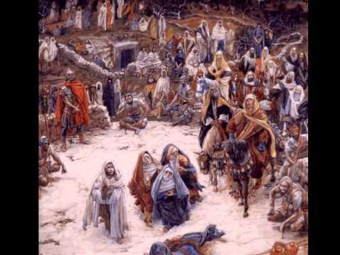Lord Is My Shepherd Now - Rafael Brom