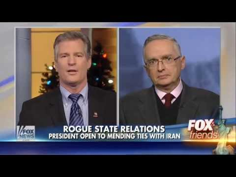 Ralph Peters How Obama is Dealing With Our Enemies