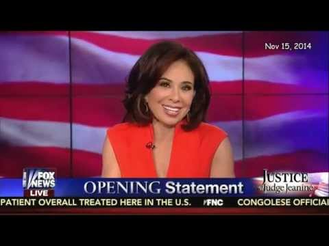 Jeanine Pirro: Are You Stupid? Obamacare's Gruber Says You Are