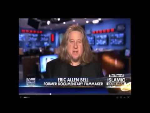Eric Allen Bell - Former Liberal Attacks Obama - Fox News