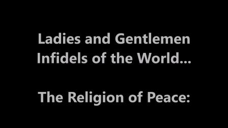 Prophet Muhammad was a Pedophile