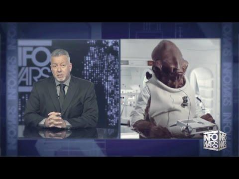 Star Wars - Admiral Ackbar: It's a Trap!