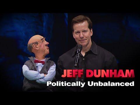 """Politically Unbalanced"""