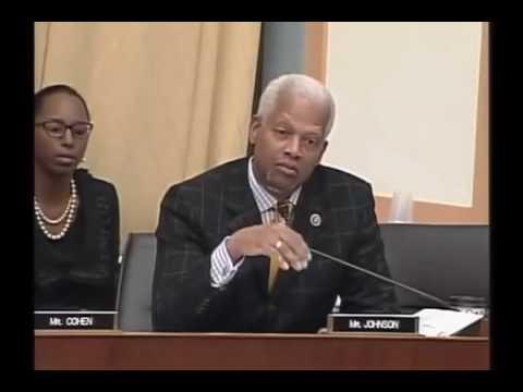 Trey Gowdy Shuts Up Stupid Democrat Congressman Hank Johnson Over Idiotic Questioning