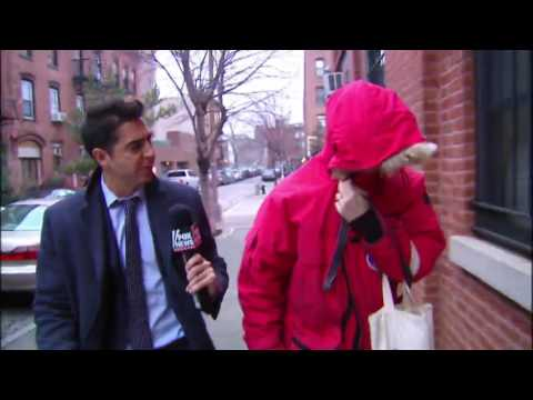 Jesse Watters Confronts Man Who Harassed Ivanka Trump on Airplane