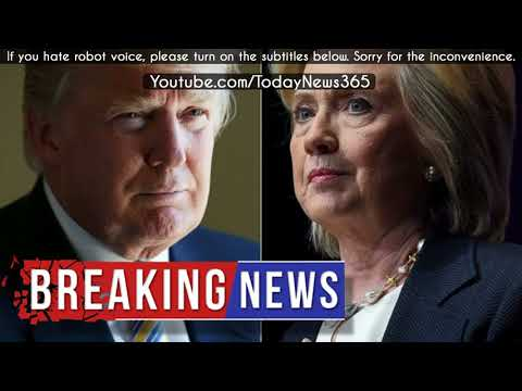 Hammer Of Justice Falls On Clinton Crime Family – 31 Sealed Indictments In D.C. - TODAY NEWS