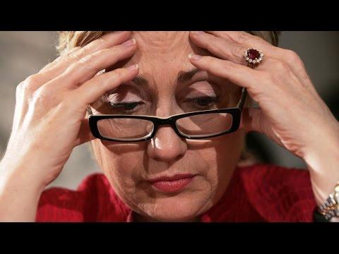 Hillary Called Black Servant the 'N-Word'