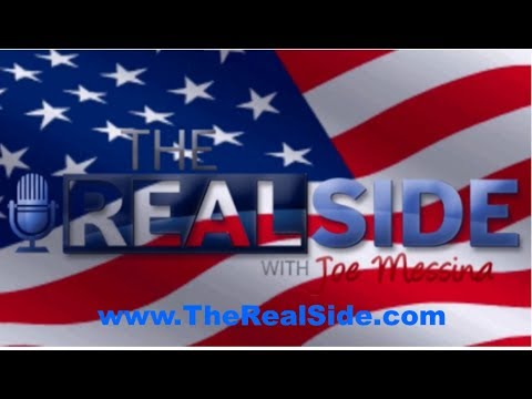 The Real Side - REAL Facts - REAL Issues - REAL People!