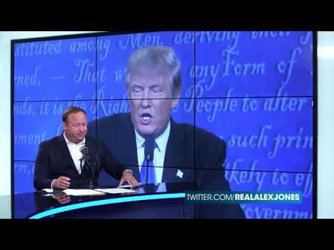 Donald Trump Warns of WW3