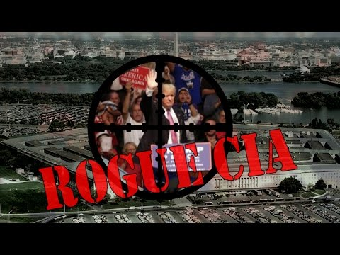 Rogue CIA Calls For New Election Could Lead To Trump Assassination
