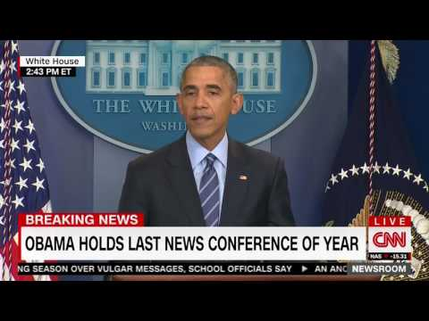 Obama: America is Stronger and More Prosperous Now