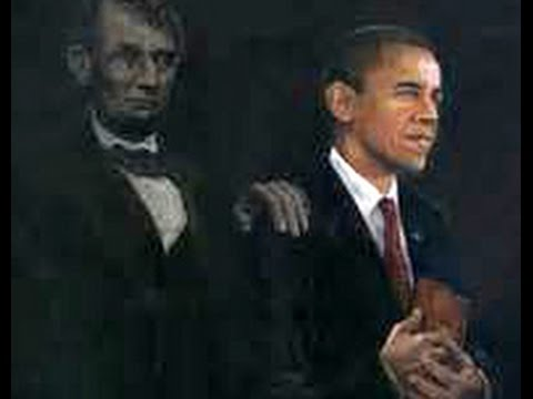 WoW - OBAMA says AMERICA STILL HASN'T OVERCOME SLAVERY...