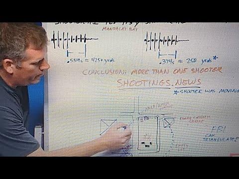 Scientist Verifies Second LV Shooter