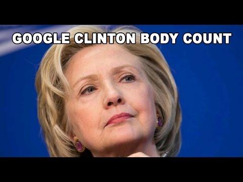Hillary Clinton, Please Stop Killing People