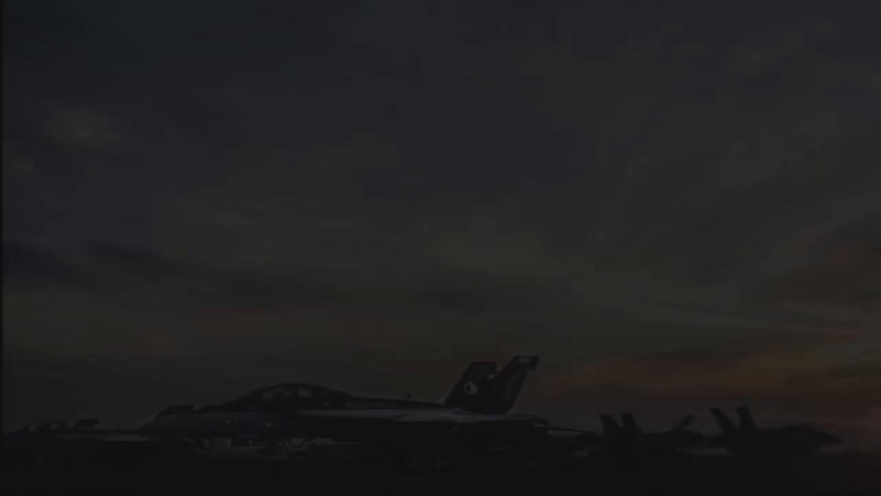 Fighter Pilot Motivational Video (720p)
