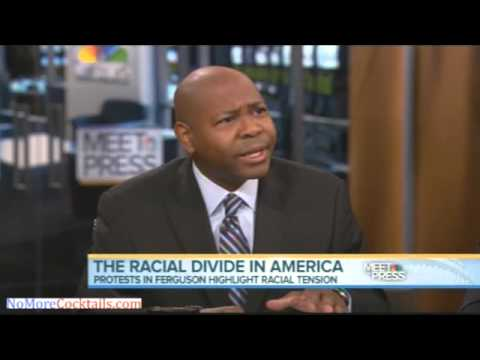 "WSJ's Jason Riley: ""Let's not pretend"" our morgues are full of black men because of cops"