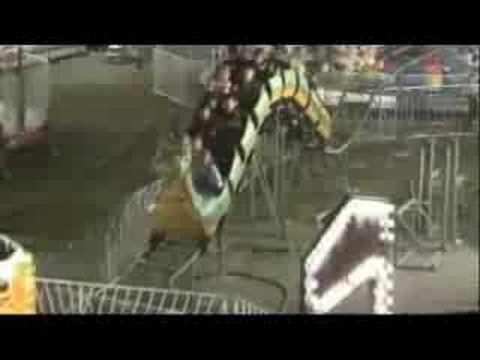 Sights and Sounds of McKean County Fair - 2008