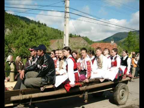 Lilaszív-Ősi székely himnusz