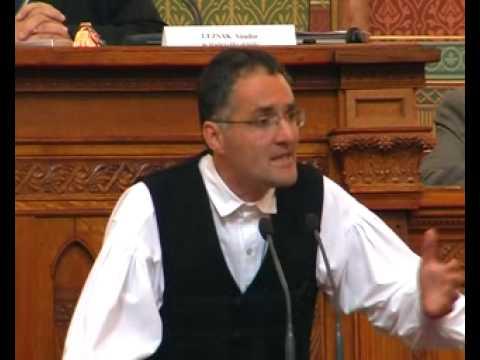 Csíkszereda polgármestere a Felsőházban