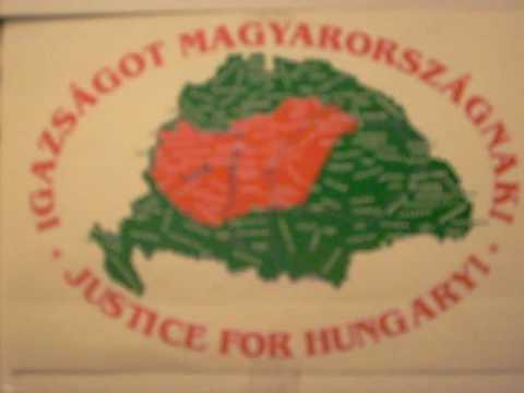 A MI HAZÁNK (Our country - Nosotros patria)
