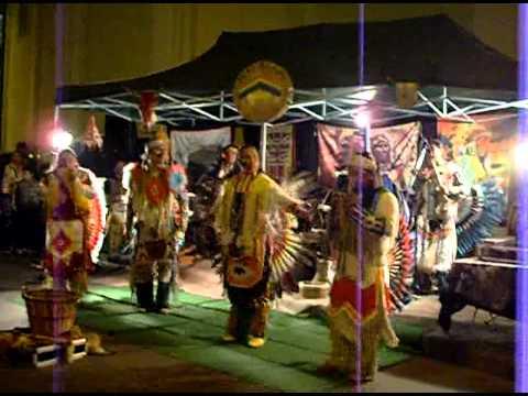 Indián zene 2010.  Nagyváradi őssz AVI