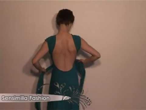 Egy ruha Tízféleképpen