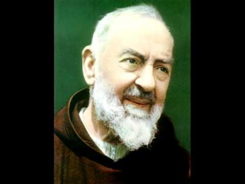 Pio atya üzenete a Magyar Néphez
