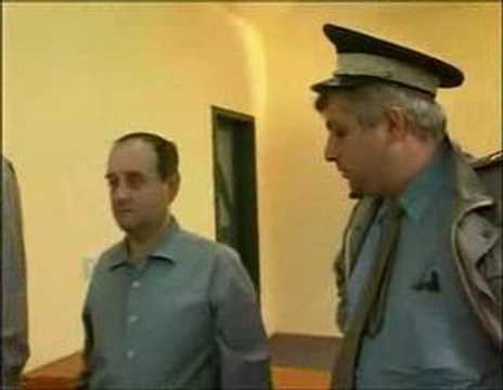 A román rendőrök magyarul tanulnak! részlet a TVR Magyar Adásából