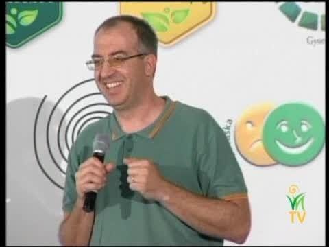 Hogyan hangoljuk át a Kárpát-medencét? -- Dienes István előadása a 24. Kombucha nyílt napon