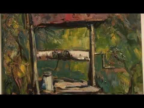 40. Budafok-Tétényi Tavaszi Művészeti Fesztivál--Kiállítás a Radóczy Galériában