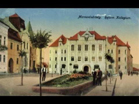 A régi Marosvásárhely képekben