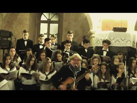 A Ghymes és a Palló közös karácsonyi koncertje