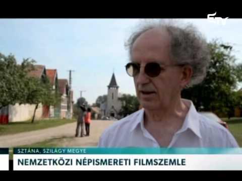 Nemzetközi Népismereti Filmszemle
