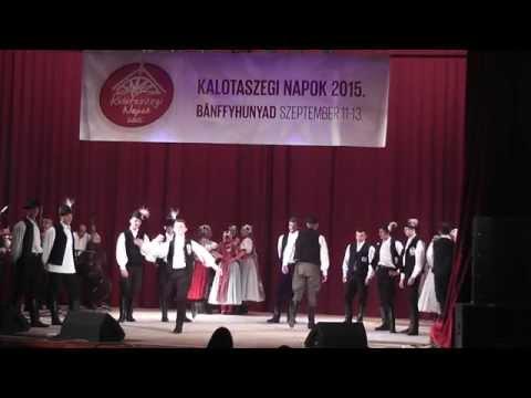 Kalotaszegi Napok 2015.09.11.