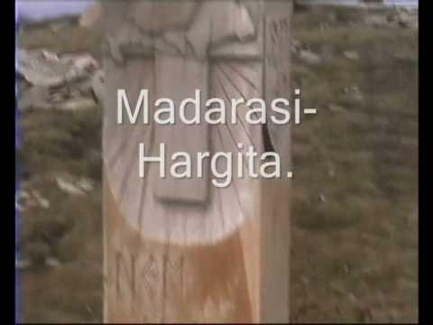 Sólyom a Hargitán
