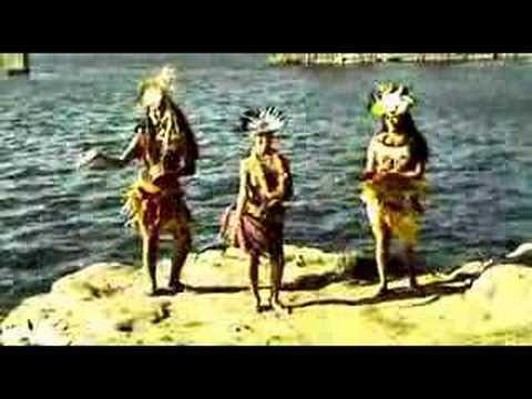 O Rapa Nui E