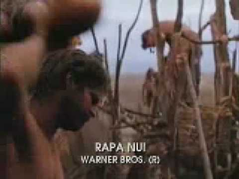 Rapa Nui - part 1 of 8