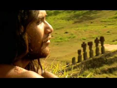 Planeta Encantado - 2 - La isla del fin del mundo (1/5)