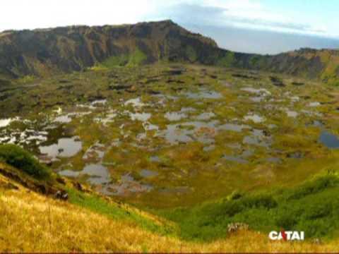 Chile: Isla de Pascua