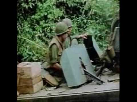 BLACK HORSE REGIMENT: 11th Armored Cavalry Regiment BEST COMBAT UNIT in Vietnam 3/3